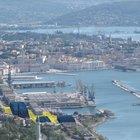 """Boom di turisti francesi a Trieste in """"fuga"""" dalla Croazia"""