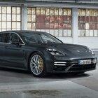 Porsche Panamera, arriva la più potente. La Turbo S E-Hybrid da 700 cv completa la gamma