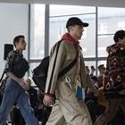 Camouflage e stile urban, MSGM ed Eastpak di nuovo insieme per la collezione di zaini e borse