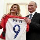 Putin: «Orgogliosi di quanto abbiamo fatto»