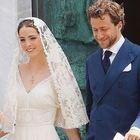 """Francesco Carrozzini, il figlio di Franca Sozzani dice """"sì"""" alla figlia di Anna Wintour"""