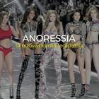 Anoressia, legge bipartisan contro chi esalta la magrezza