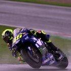 Rossi: «Stagione da 7, arrivederci al prossimo anno»