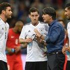 Il Real Madrid contatta Loew per il dopo Zidane