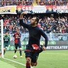 La Juventus cade a Marassi: 2-0 Genoa con Sturaro e Pandev