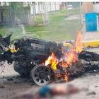 Cinque morti e dieci feriti per l'esplosione di un'autobomba a Bogotà