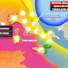 Meteo, alta pressione sull'Italia: fino a 28 gradi. Ma da lunedì arriva il freddo
