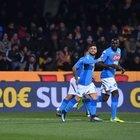 Il miglior Napoli della storia azzurra:60 punti