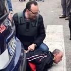Salvini: «Un infame, non merita di uscire di galera»