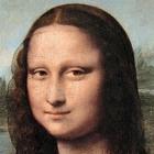 Il Louvre veste la Gioconda con la maglia della Francia Foto