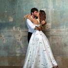 Belen e il bacio a Stefano De Martino, ma spunta una clamorosa gaffe