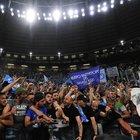 L'applauso del questore di Torino