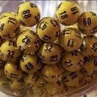 Estrazioni Lotto, Superenalotto e 10eLotto di martedì 9 ottobre 2018: i numeri vincenti