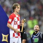 Modric: «La Croazia meglio della Francia per gran parte della sfida»