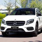 Mercedes Night Edition, arrivano le Stelle più alla moda. Serie speciale per CLA, Shooting Brake, GLA e GLC