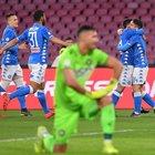 Napoli-Udinese, live tweet di Anna Trieste
