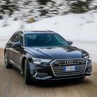 Audi A6 Avant ultra, cocktail perfetto di prestazioni, comfort ed eleganza