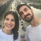 Francesca Fioretti, primo post dopo la morte di Astori: «Qualcuno ha fermato il mio viaggio»