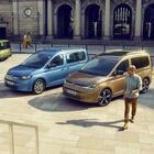 """Volkswagen Caddy, per la quinta generazione un diesel """"ecologico"""". Al debutto il TDI 2.0 che abbatte gli NOx"""
