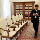 Il record di Evo Morales, per la sesta volta ricevuto dal Papa