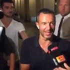 L'agente di Cr7 a Torino VIDEO