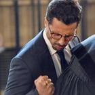 Fabrizio Corona a Live non è la D'Urso: «Sentirete presto parlare di me. La mia storia non è finita»