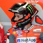 Lorenzo risponde polemico a Domenicali: «Io sono un campione»