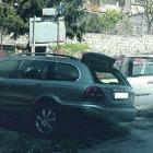 Il giallo di Atripalda: due auto in fiamme nella notte