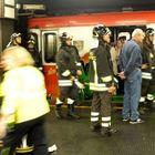 Milano, guasto alla metro, il treno frena senza motivo: quattro feriti
