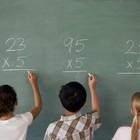 L'ansia da matematica esiste, colpisce già a 6 anni