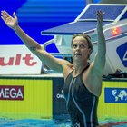Federica Pellegrini ancora campionessa del mondo: oro nei 200 stile libero a Gwangju