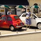 Fiat 500, per il 60° compleanno il Forever Young tour che ha affascinato l'Europa