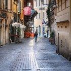 Roma, piazze e vie come non l'avete mai viste (fotoservizio Francesco Toiati)
