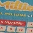 Million Day, i numeri vincenti di oggi martedì 21 gennaio 2020