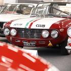 Aci Storico protagonista di Auto e Moto d'Epoca Padova. Salone in programma dal 25 al 28 ottobre