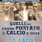 Lazio, speciale 120 anni: la nascita della società sportiva in un volume da conservare