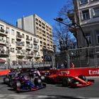 Posticipato anche il Gran Premio F1 di Baku in programma il 7 giugno