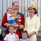 Kate Middleton incinta del quarto figlio, la conferma arriva dalla piccola Charlotte