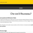 """Rousseau, cos'è e come funziona il """"sistema operativo"""" del Movimento 5 Stelle"""