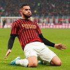 Milan-Sassuolo, le pagelle: Theo Hernandez è sempre insidioso, ma Pegolo para tutto