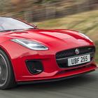 Jaguar F-Type, il Giaguaro fa un grande balzo: c'è un 4 cilindri turbo da 300 cavalli