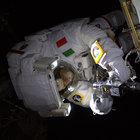 Parmitano dallo spazio: «Onorato della citazione del presidente Mattarella, sprone a fare ancora di più»