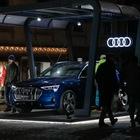 Audi e Cortina, prosegue il binomio perfetto per la diffusione di progetti di sostenibilità ambientale