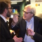 Vittorio Sgarbi, rissa con Le Iene per un conto non pagato: ecco cosa è successo