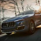 Levante Hybrid, al volante del primo Suv elettrificato di Maserati. Prestazioni top e bassi consumi con 2 litri e batteria a 48volt