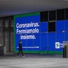 Lombardia, Fontana: «Dati in linea con quelli di ieri»