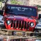 Jeep Wrangler, al volante dell'innarrestabile e tecnologica nuova serie della regina dell'offroad