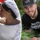 Meghan Markle, il nipote arrestato a Londra dopo il Royal Wedding: ecco cosa è successo