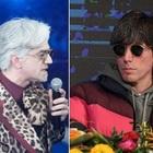 Bugo: Morgan mi ha insultato prima di salire sul palco di Sanremo, dopo la lite non l'ho più sentito