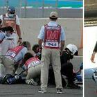 Supersport: morto Dean Berta Vinales, aveva 15 anni. Caduto in pista e investito dagli altri piloti